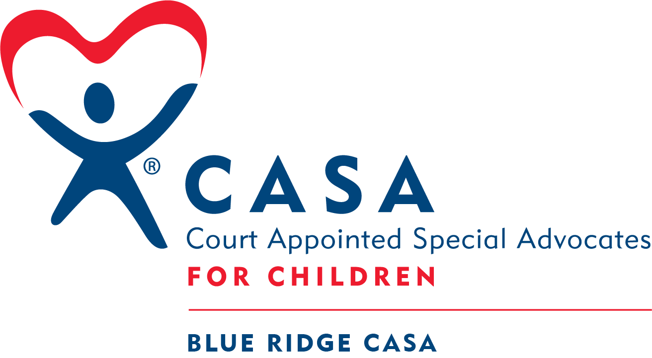 Blue Ridge CASA for Children